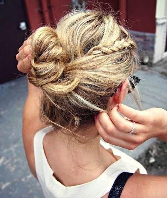 24 kiểu tóc đẹp tuyệt vời dành cho cô nàng tóc hư tổn tự tin cuốn hút mọi lúc mọi nơi phần 7