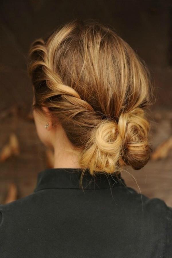 24 kiểu tóc đẹp tuyệt vời dành cho cô nàng tóc hư tổn tự tin cuốn hút mọi lúc mọi nơi phần 8
