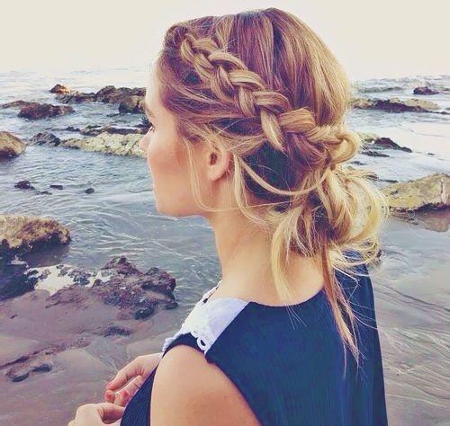 24 kiểu tóc đẹp tuyệt vời dành cho cô nàng tóc hư tổn tự tin cuốn hút mọi lúc mọi nơi phần 9