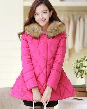Áo khoác nữ màu hồng đẹp cho nàng công sở trang nhã thu đông 2016 - 2017 phần 14