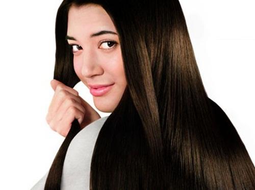 Bí quyết chăm sóc tóc ép duỗi đẹp đúng cách tránh bị hư tổn phần 1