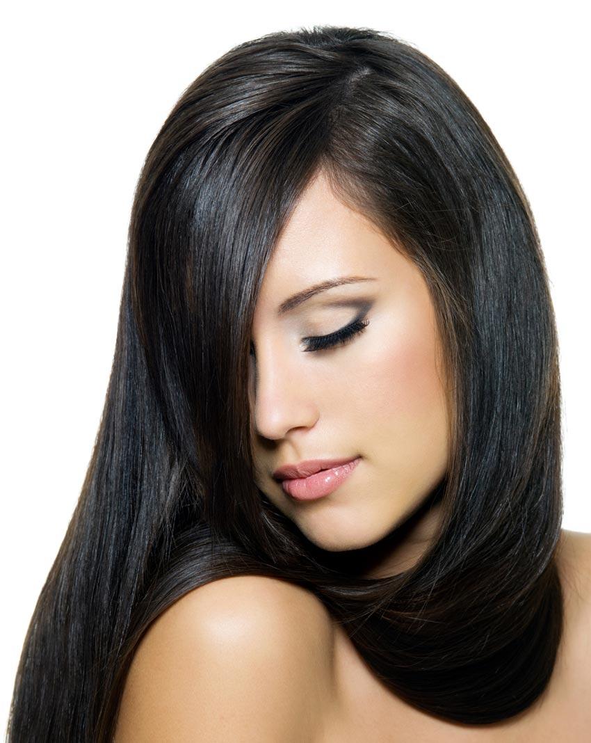 Bí quyết chăm sóc tóc ép duỗi đẹp đúng cách tránh bị hư tổn phần 4