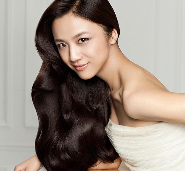 Chăm sóc và phục hồi tóc hư tổn trở nên óng mượt bằng bồ kết phần 1
