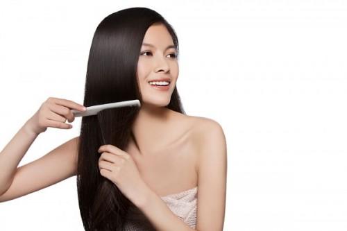Chăm sóc và phục hồi tóc hư tổn trở nên óng mượt bằng bồ kết phần 3