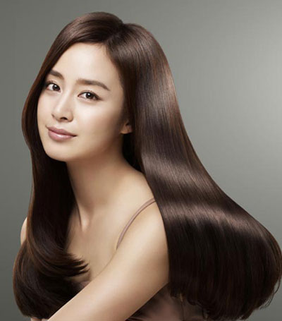 Chăm sóc và phục hồi tóc hư tổn trở nên óng mượt bằng bồ kết phần 4