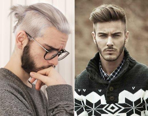 Top 14 kiểu tóc nam undercut cắt ngắn khuôn mặt tròn đẹp nhất 2017 phần 3