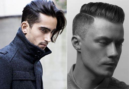 Top 14 kiểu tóc nam undercut cắt ngắn khuôn mặt tròn đẹp nhất 2017 phần 4