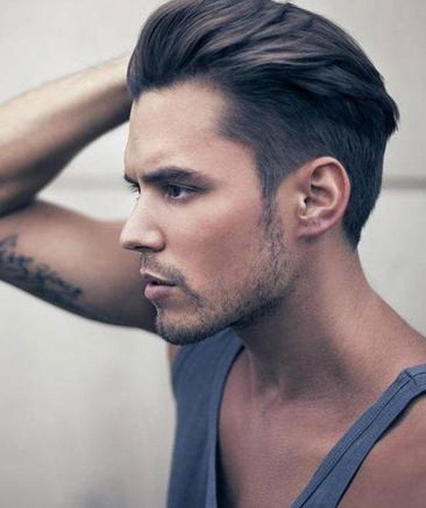 Top 14 kiểu tóc nam undercut cắt ngắn khuôn mặt tròn đẹp nhất 2017 phần 9