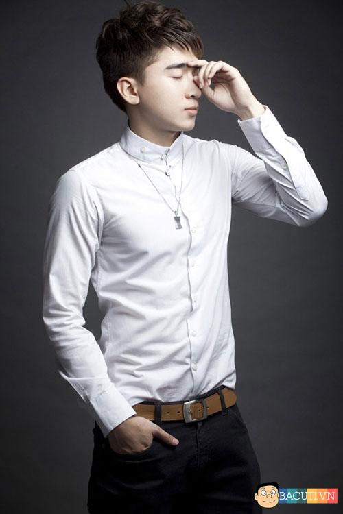 Tóc nam tỉa so le đẹp như sao kpop Hàn Quốc trong hè 2017 phần 11