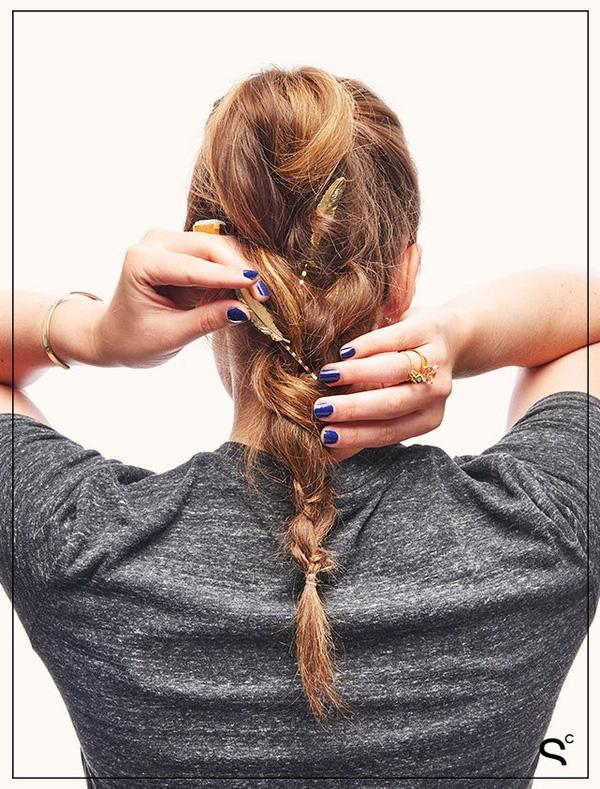 20 kiểu tóc dự tiệc đẹp nhất 2017 cho nàng lộng lẫy sang trọng phần 6