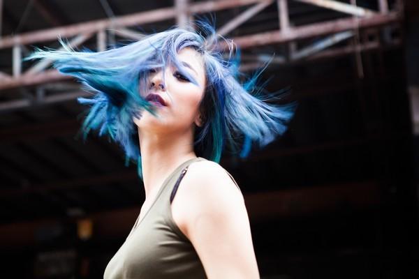 Bật mí 4 màu tóc nhuộm đẹp xu hướng 2017 nổi bật quyến rũ nhất phần 3