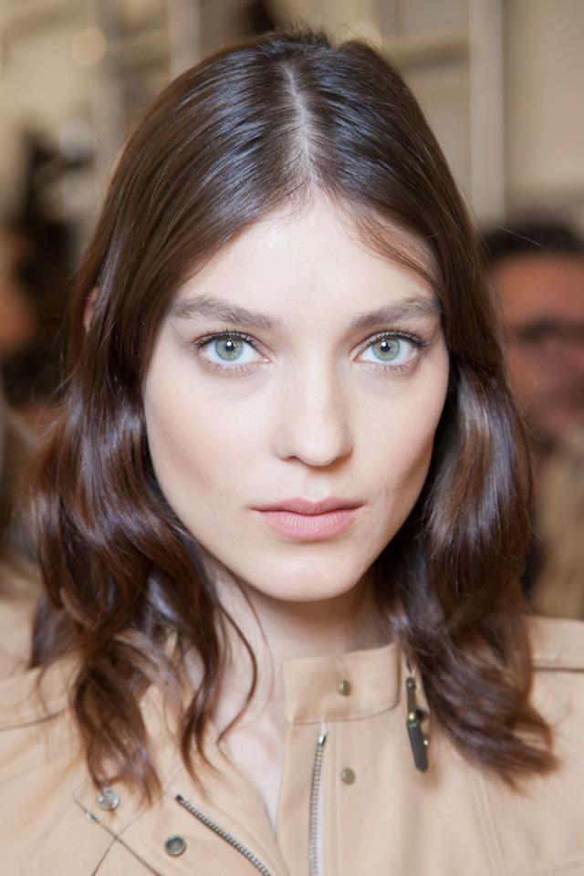 Những kiểu tóc đẹp nhất 2017 tại Tuần lễ thời trang New York phần 1