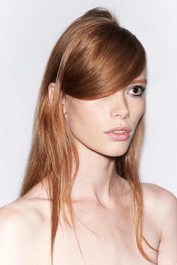 Những kiểu tóc đẹp nhất 2017 tại Tuần lễ thời trang New York phần 9