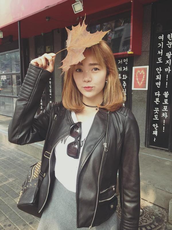 Trào lưu 4 kiểu tóc ngắn đẹp nhất 2017 sao Việt ưa thích phần 1