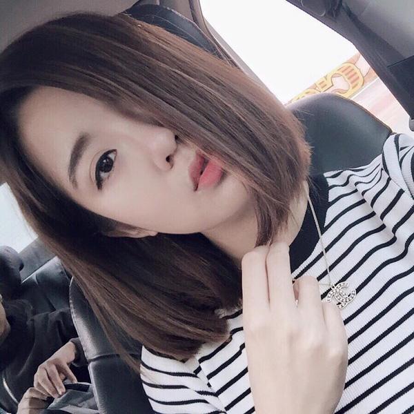 Trào lưu 4 kiểu tóc ngắn đẹp nhất 2017 sao Việt ưa thích phần 14
