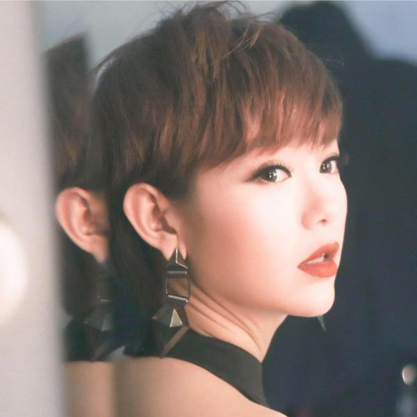 Trào lưu 4 kiểu tóc ngắn đẹp nhất 2017 sao Việt ưa thích phần 17