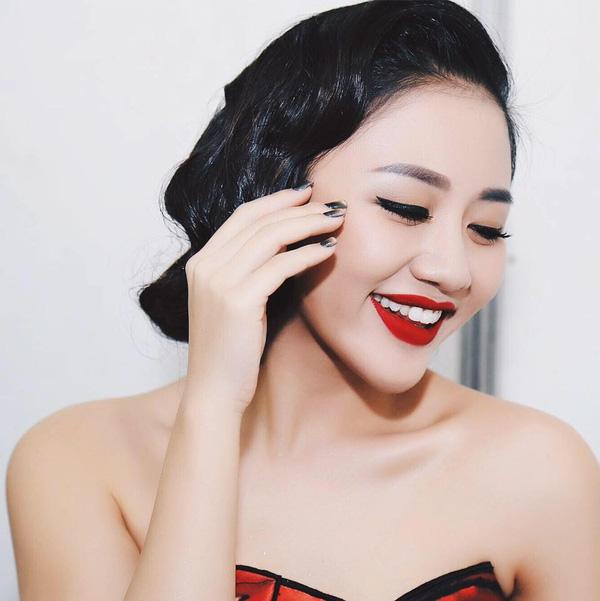 Trào lưu 4 kiểu tóc ngắn đẹp nhất 2017 sao Việt ưa thích phần 20