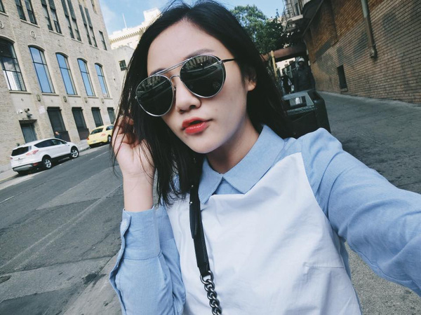 Trào lưu 4 kiểu tóc ngắn đẹp nhất 2017 sao Việt ưa thích phần 3