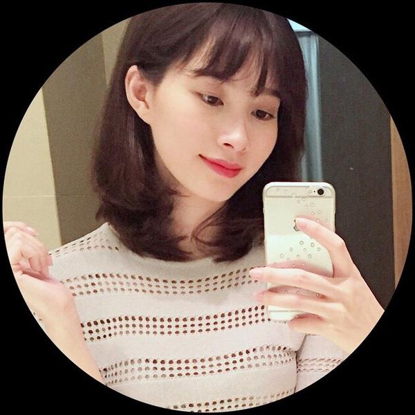 Trào lưu 4 kiểu tóc ngắn đẹp nhất 2017 sao Việt ưa thích phần 4