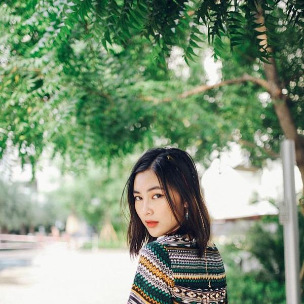 Trào lưu 4 kiểu tóc ngắn đẹp nhất 2017 sao Việt ưa thích phần 6