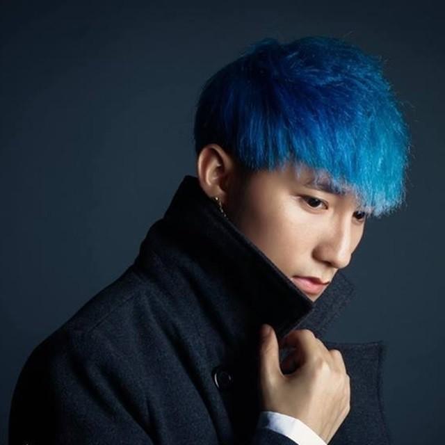 Những kiểu tóc nam đẹp của Sơn Tùng MTP hot nhất 2017 phần 3