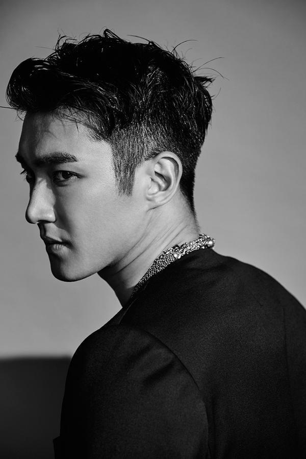 Những kiểu tóc nam hàn quốc đẹp 2017 của nhóm Super Junior phần 1