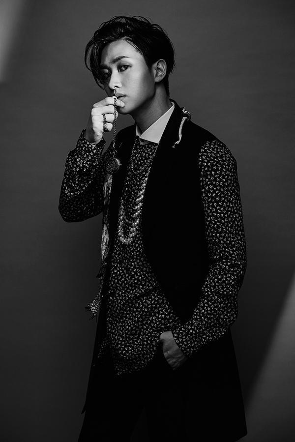 Những kiểu tóc nam hàn quốc đẹp 2017 của nhóm Super Junior phần 14