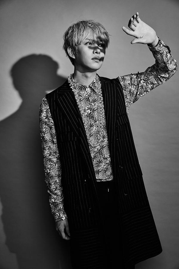 Những kiểu tóc nam hàn quốc đẹp 2017 của nhóm Super Junior phần 2