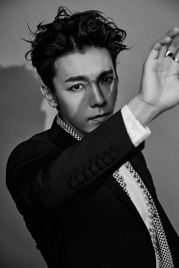 Những kiểu tóc nam hàn quốc đẹp 2017 của nhóm Super Junior phần 3