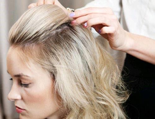 3 kiểu tóc mái hàn quốc đẹp nhất 2016 cho nàng trán ngắn phần 7