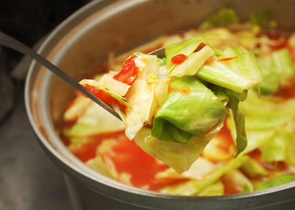 Cách giảm mỡ bụng bằng rau củ trong 1 tuần nhanh nhất phần 2