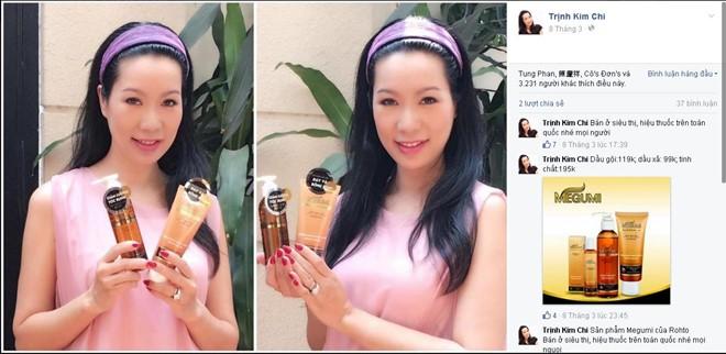 Cách ngăn rụng tóc tự nhiên hiệu quả nhất của sao Việt phần 2