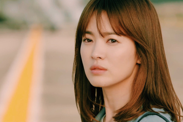 Kiểu tóc chấm vai của bác sĩ Kang Song Hye Kyo chính thức gây sốt 2016 phần 1