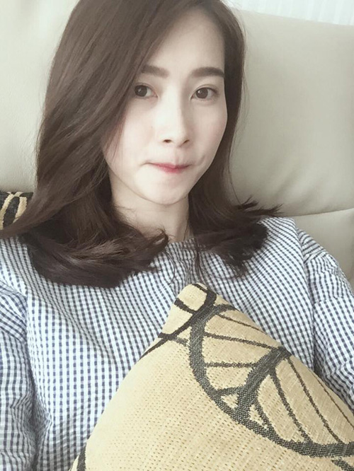 Kiểu tóc chấm vai của bác sĩ Kang Song Hye Kyo chính thức gây sốt 2016 phần 4