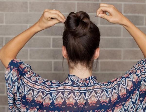 10 kiểu tóc tết đẹp chuyên trị đầu vừa gội xong đã bẩn hè 2017 phần 6