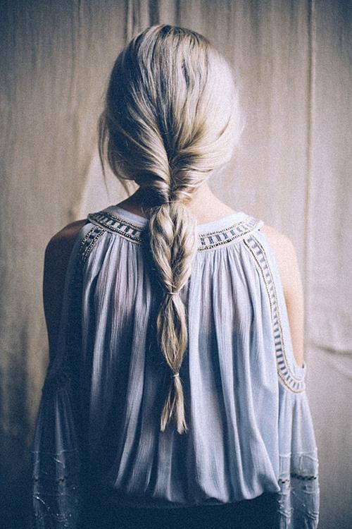 20 kiểu tóc dự tiệc đẹp nhất hiện nay 2016 cho ngày lười gội đầu phần 5