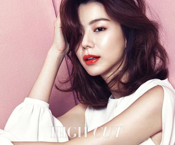 Kiểu tóc bob ngắn đẹp 10 nữ hoàng showbiz Hàn Quốc phần 9