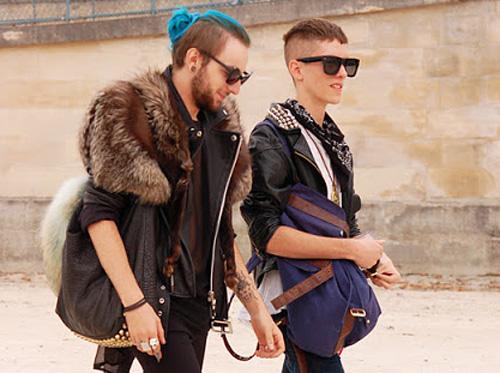 Tóc nam ngắn cạo hai bên đẹp kiểu Pháp cho chàng lịch lãm 2017 phần 9