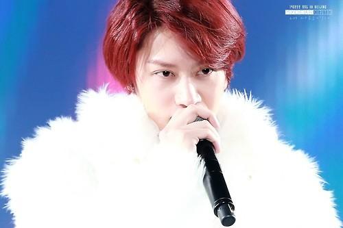 Tóc nam nhuộm màu tím đỏ đẹp cho chàng da sáng nổi bật 2017 phần 11