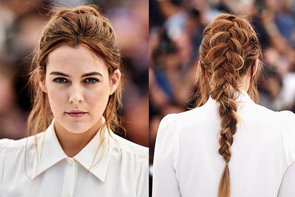 10 kiểu tóc đẹp nhất 2017 trên thảm đỏ LHP Cannes phần 10