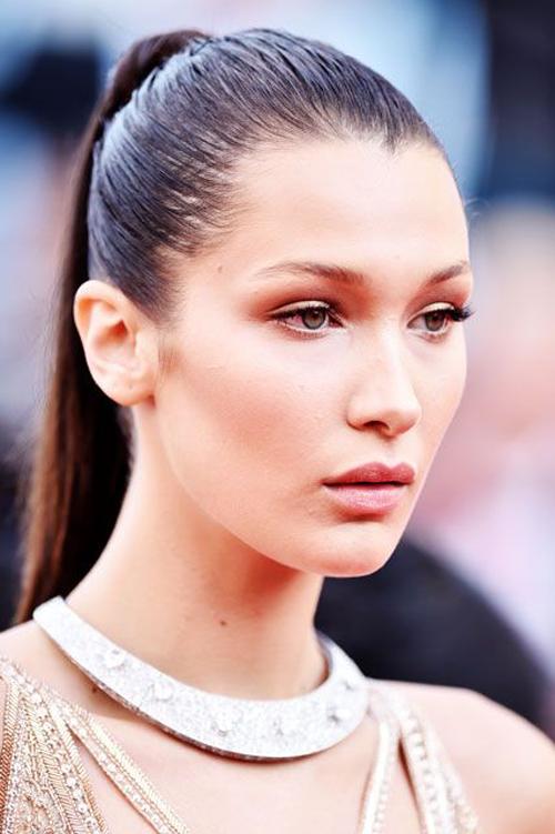 10 kiểu tóc đẹp nhất 2017 trên thảm đỏ LHP Cannes phần 3