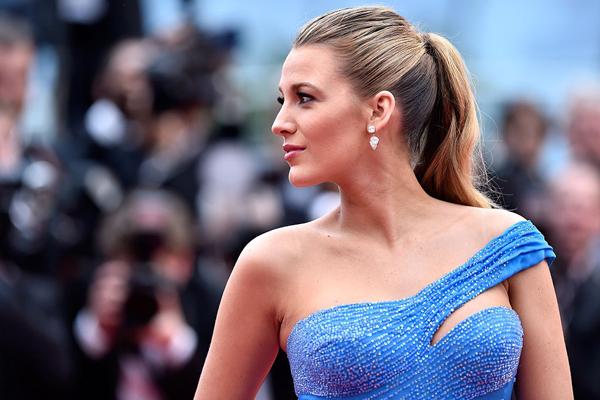 10 kiểu tóc đẹp nhất 2017 trên thảm đỏ LHP Cannes phần 4