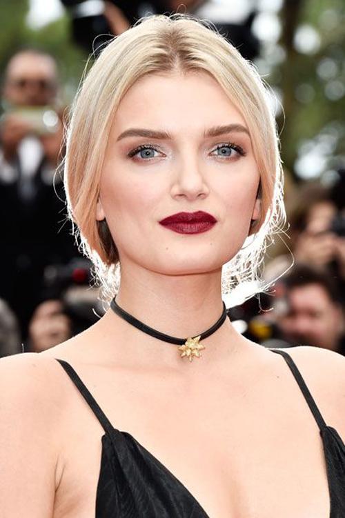 10 kiểu tóc đẹp nhất 2017 trên thảm đỏ LHP Cannes phần 8