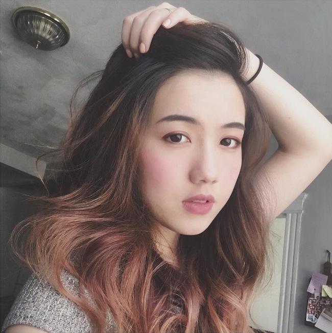 5 xu hướng tóc đẹp nhất hè 2017 đang được các hot girl Việt kết nhất phần 1