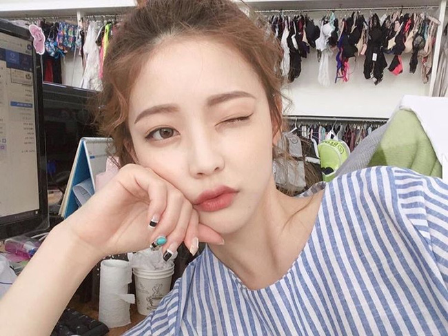 5 xu hướng tóc đẹp nhất hè 2017 đang được các hot girl Việt kết nhất phần 10