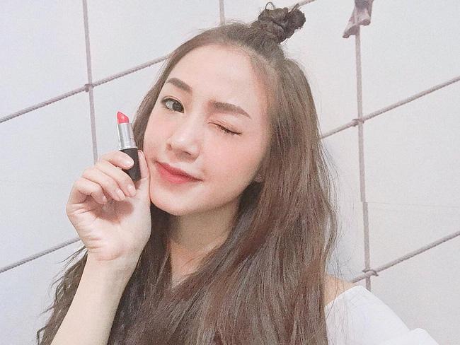 5 xu hướng tóc đẹp nhất hè 2017 đang được các hot girl Việt kết nhất phần 11