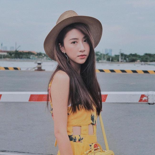 5 xu hướng tóc đẹp nhất hè 2017 đang được các hot girl Việt kết nhất phần 2