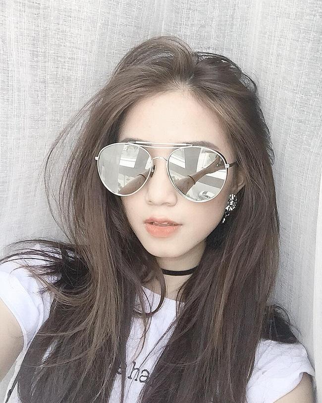 5 xu hướng tóc đẹp nhất hè 2017 đang được các hot girl Việt kết nhất phần 3