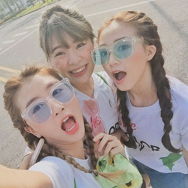 5 xu hướng tóc đẹp nhất hè 2017 đang được các hot girl Việt kết nhất phần 5