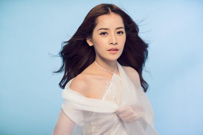 Chia sẻ cách chăm sóc tóc đẹp luôn bồng bềnh suôn mượt của hot girl Chi Pu phần 5